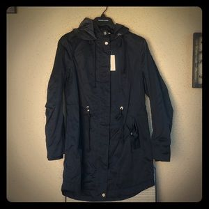 H&M's Long Jacket